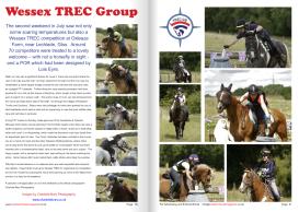 southernhorse magazine